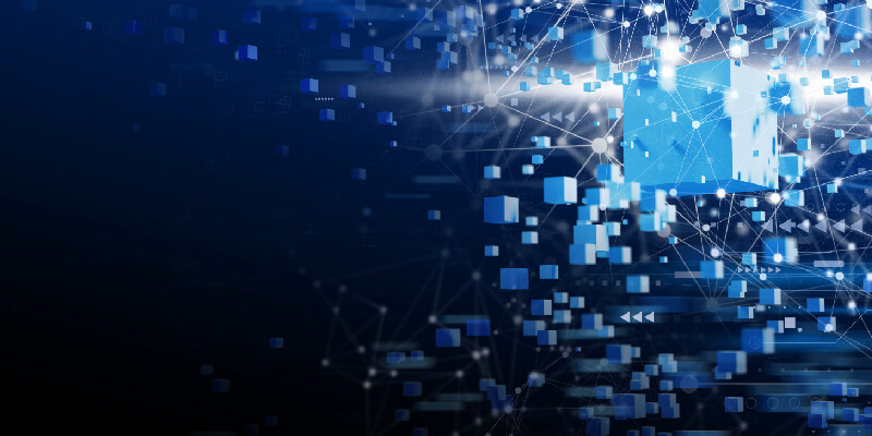 Blockchain – A Platform for Internet Of Things Solutions