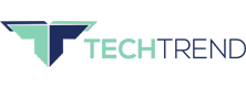 The Tech Trend Logo