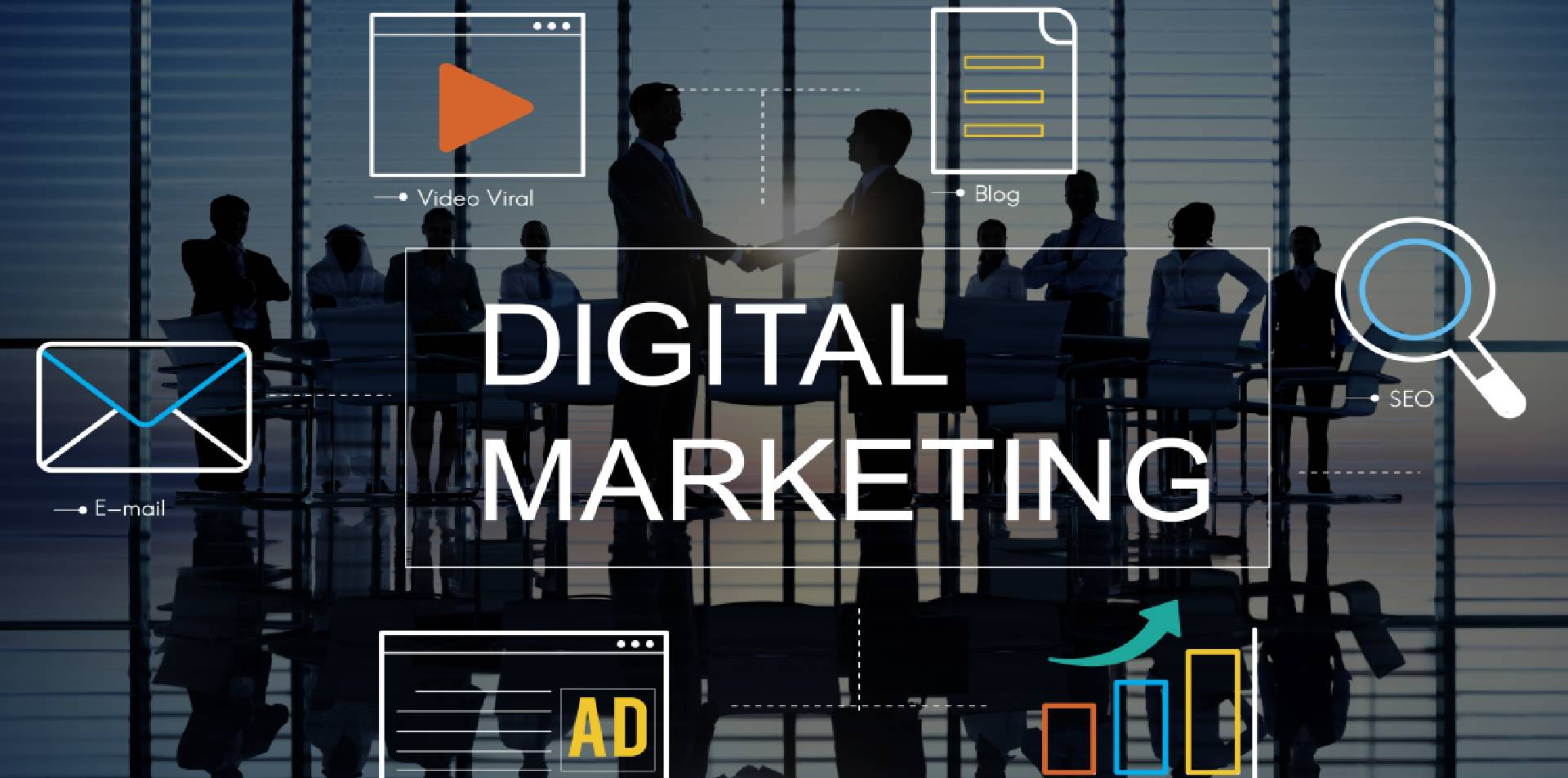 4 Digital Marketing Mistakes To Avoid in 2021