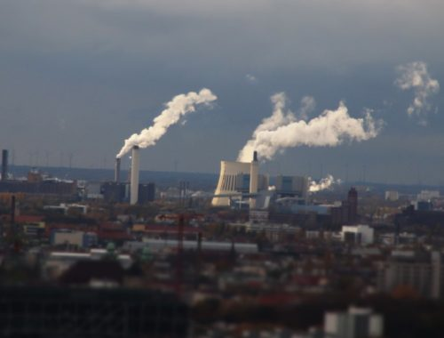 How simple changes can help to reduce co2 emissions