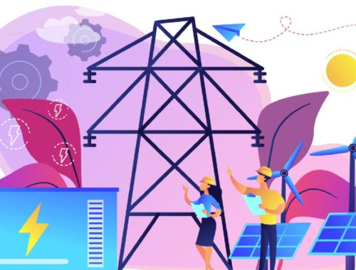 National Grid Looks machine learning will improve the utility business of the future