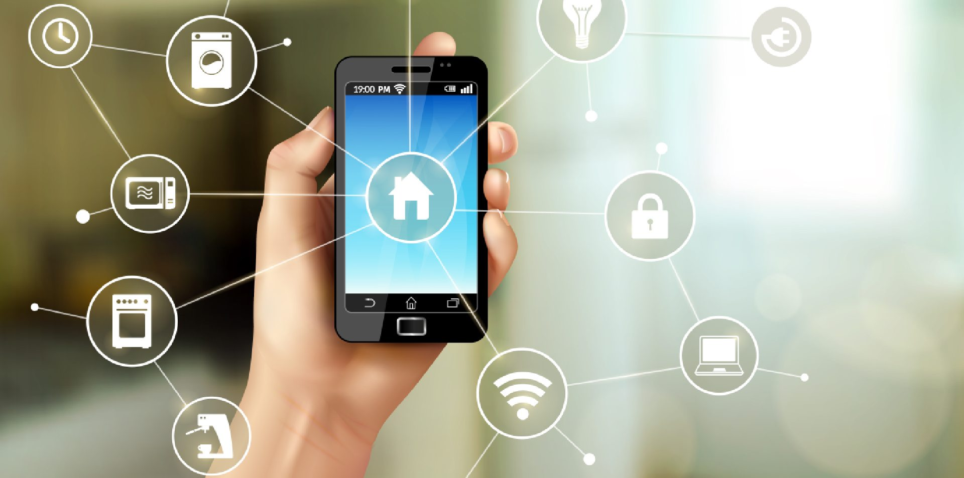 Top IoT Trends for 2021