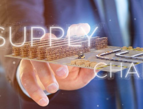 Top Supply chain trends in 2021 by industry experts
