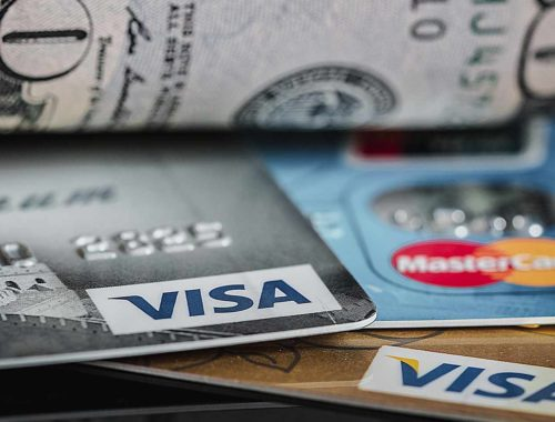 how to leverage credit card for your small business