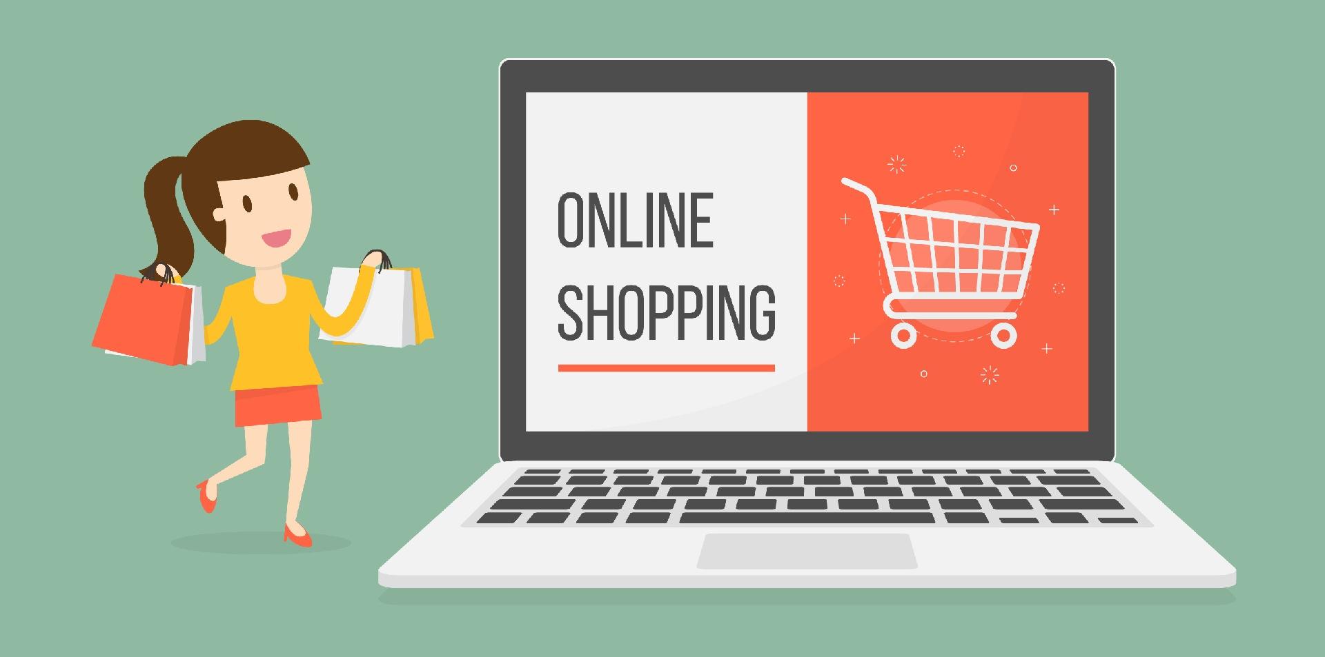 14 Ways for Safe & secure Online Shopping