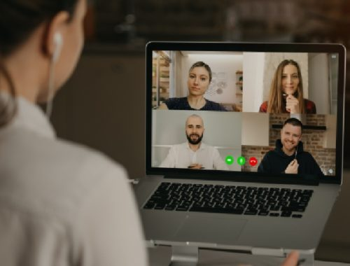 5 Tips How Remote Team Working Will Achieve Your Goals