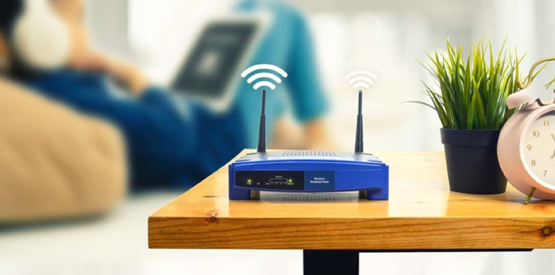 Top 4 Tips to Secure Your WIFI Network