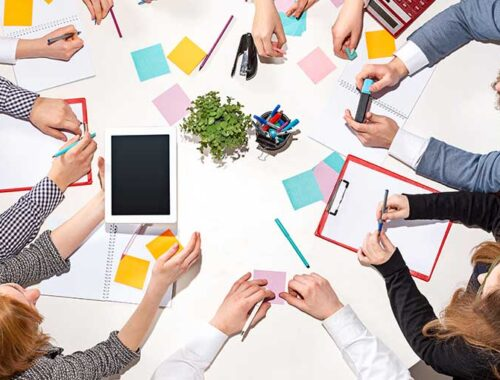 14 Ways to Create a Highly Efficient Software Team for Your Startup