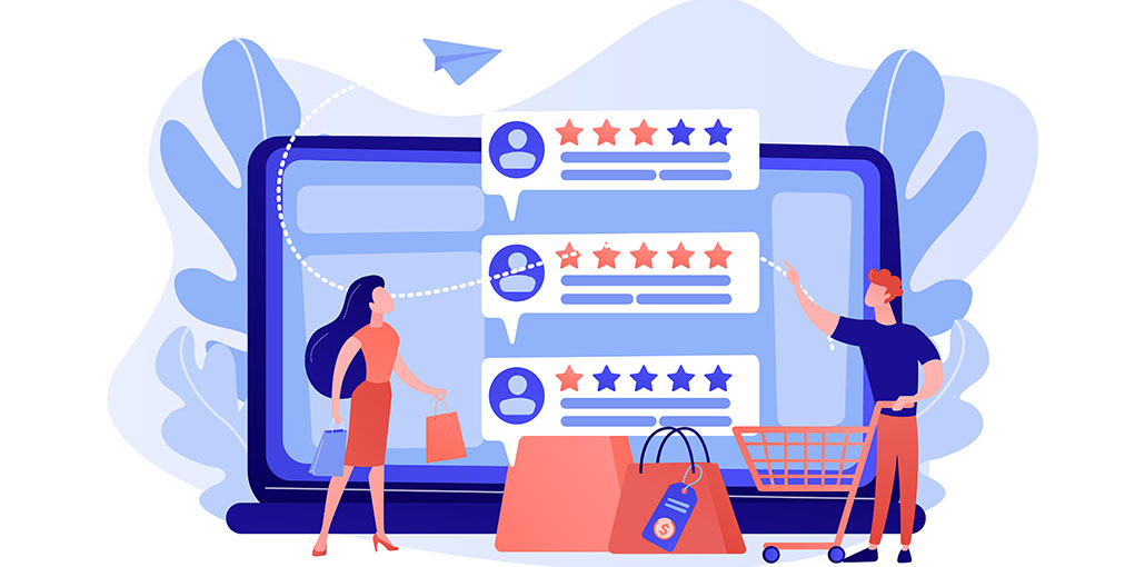 5 Tips to Boost Your Ecommerce Business with Consumers Feedback