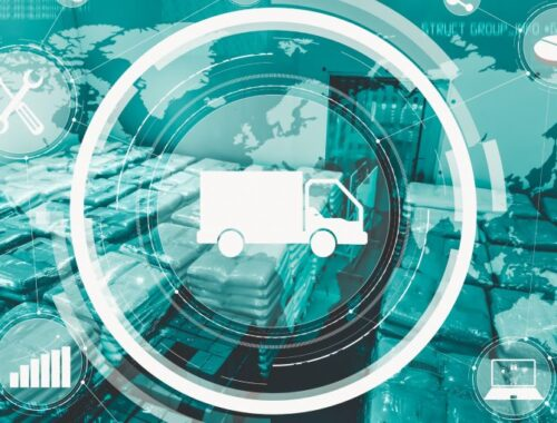 7 Ways Industrial Hardware Distributors Can Streamline Their Supply Chain with Technology
