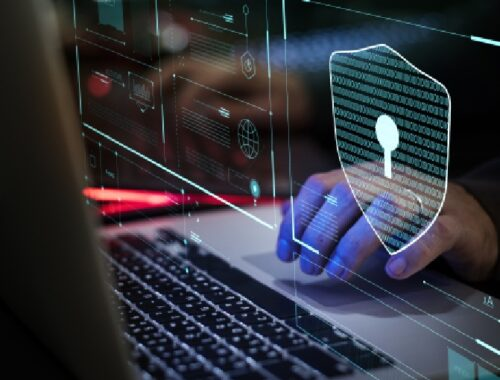 Cyber Security Services with Next-Generation Firewall