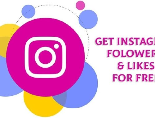 How to Get Free Instagram Followers and Likes with GetInsta