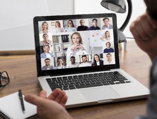4 Reason Why Virtual and Hybrid Events will Remain in Future