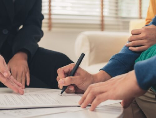 7 Simple Steps To Getting A Business Loan