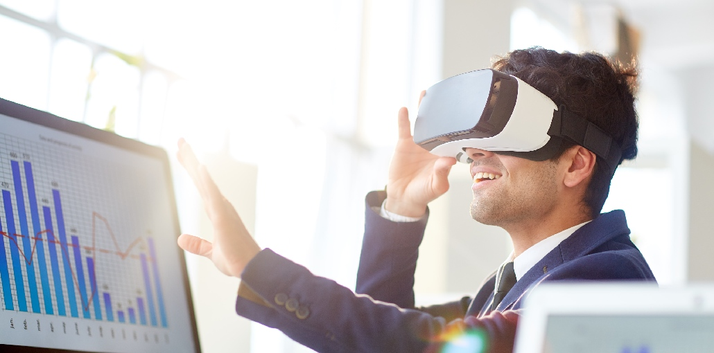 Best 5 Virtual Reality Business Use You Need it