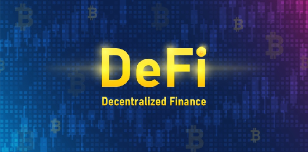 Decentralized Finance (DeFi) Projects Are Here to Stay, Don't Miss Out