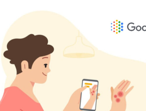 Google Launch New AI Health Tool to Identify Skin Issues
