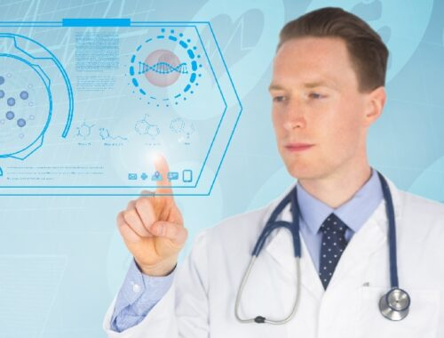 How to Blockchain Help in Healthcare and 8 Application Use in Real Life