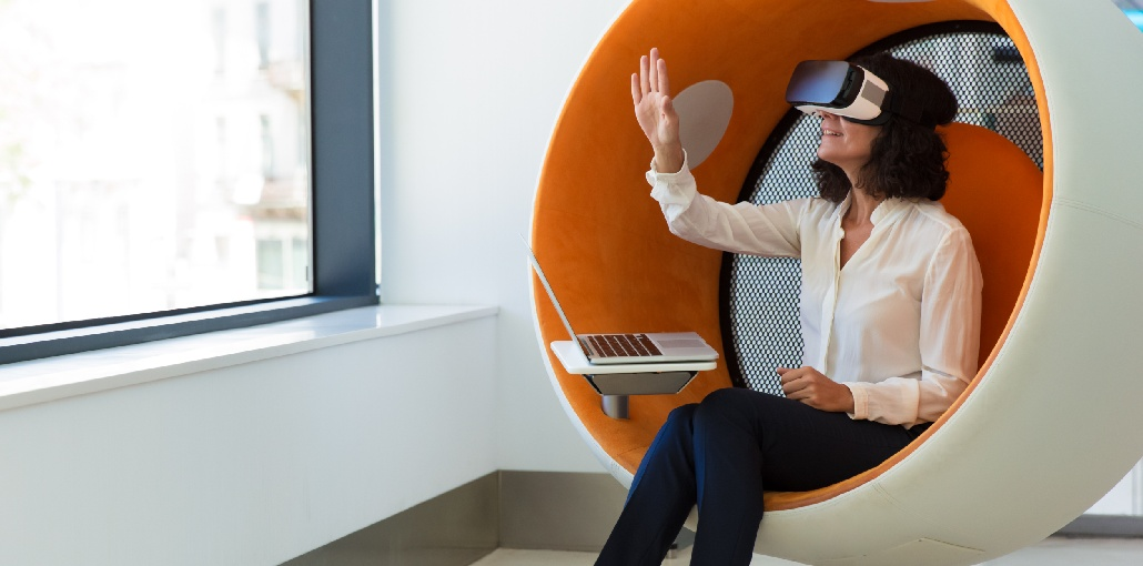 how to leverage if Virtual Reality (VR) to Learn Foreign Language