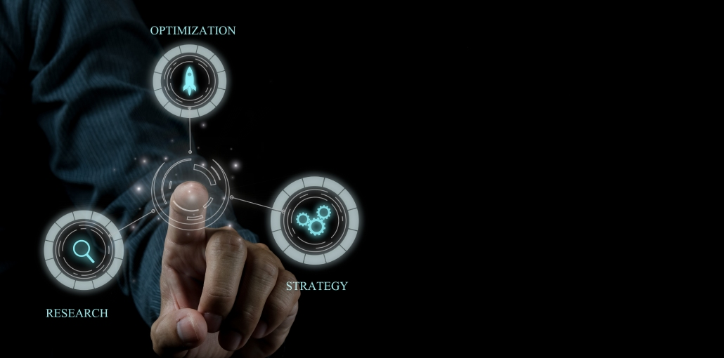 Top 7 digital Marketing Strategies You Can't Ignore in 2021