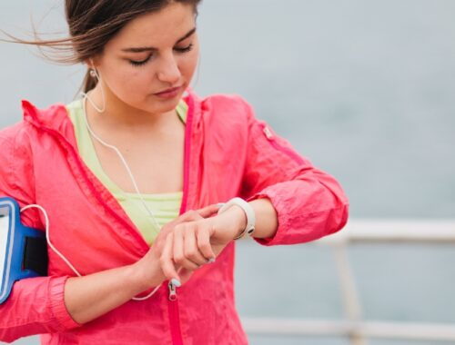 5 Reason Why Wearables Technology Should be Part of our Wrists