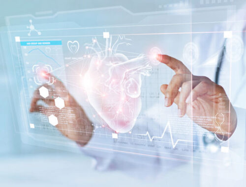 Artificial Intelligence In Healthcare How it is Changing the Industry