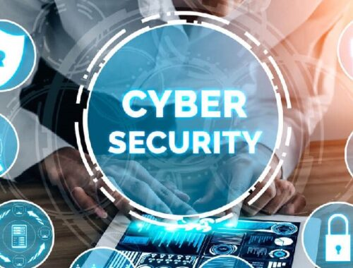 Essential Cybersecurity Guide for Small Business