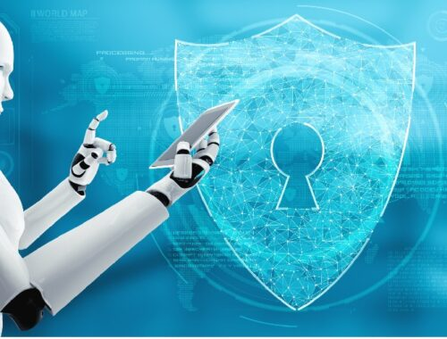 How AI is Innovating the Future of Online Cybersecurity