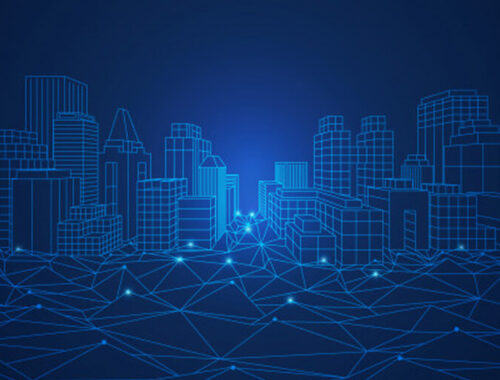 How Blockchain Technology Helps Develop Smart Buildings
