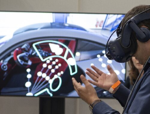 How VR is Transforming the Gaming Industry