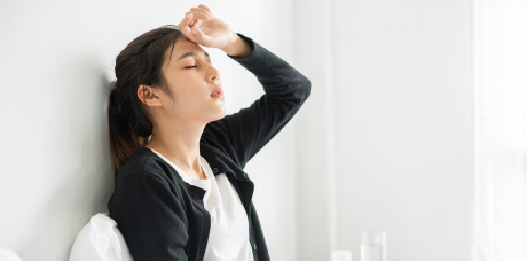 How to Reduce Body Temperature Quickly and Get Relief