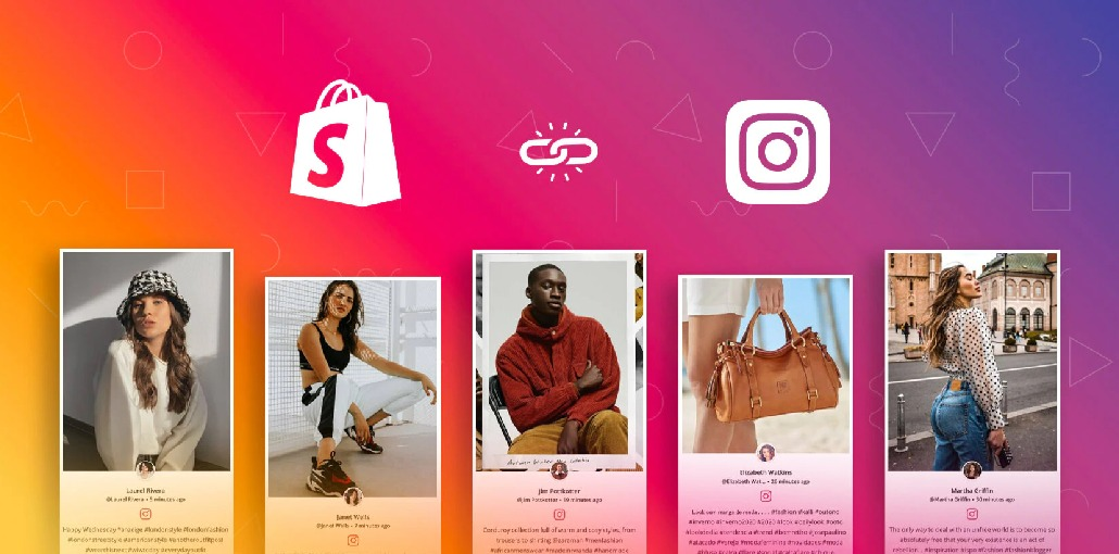 What are the Benefits of Adding an Instagram feed on Shopify