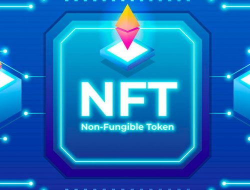 8 Emerging Projects Powering The 2nd NFT Marketplace