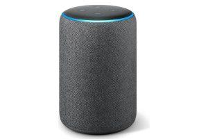Amazon echo plus voice controller