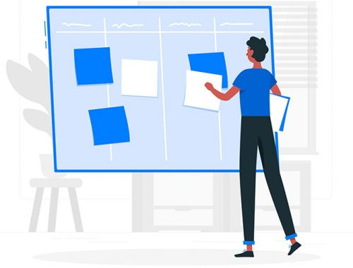Best 5 Steps Sprint Planning Meeting For Streamline Development Process