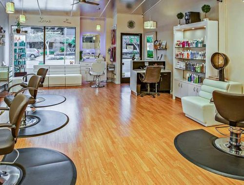How do I Find Salon Equipment To Start A New Business