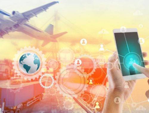 How to Unite Emerging Supply Chain Management Technology Trends