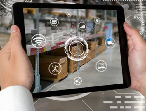 TOP 10 Mobile Apps for Supply Chain Management