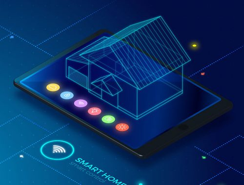 The Impact of Artificial Intelligence In Smart Home Automation