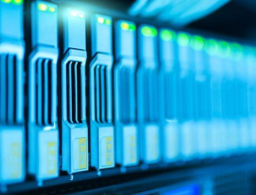 Top 10 Big Data Center Companies in world