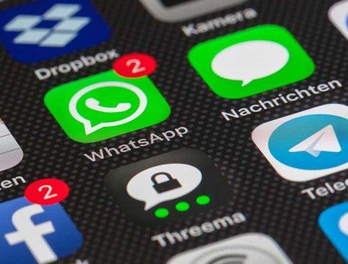 Top 27 Social Media Apps