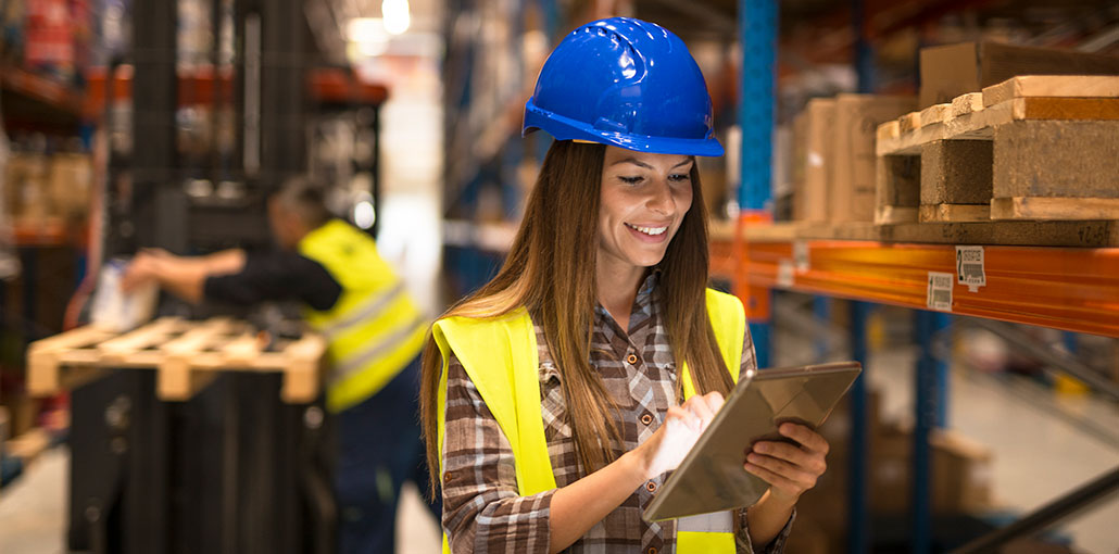 ERP Software in Manufacturing Industry