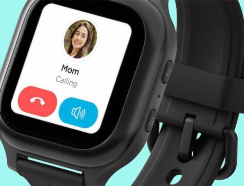 Gabb Watch is The First Smartwatch