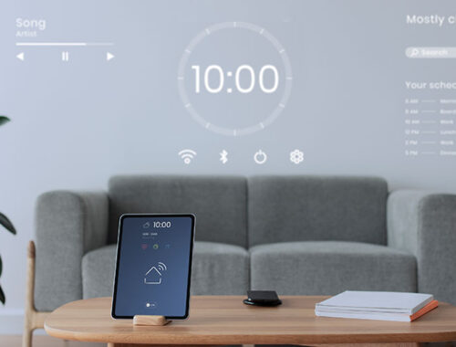 Smart Home Devices You Need For Your Home