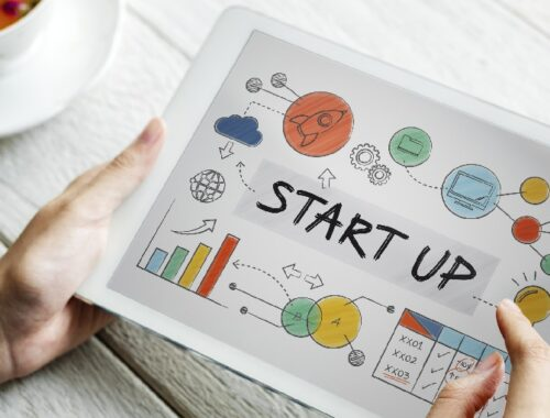 Start A Small Business From Scratch