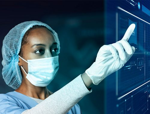 The Healthcare Industry From Cyberattacks