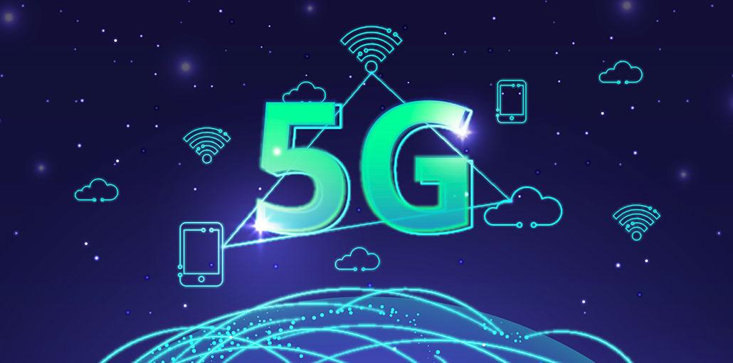 5G Scenarios in Digital Transformation