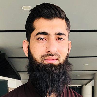 AA Muhammadi