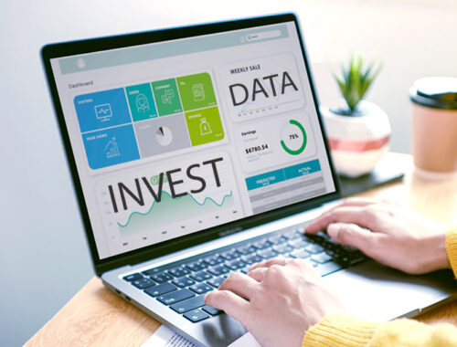 Big Data in Investments