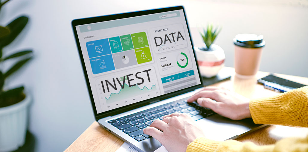 The Benefit & Leveraging of Big Data in Investments